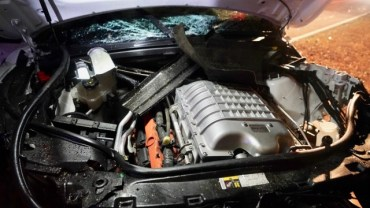 Accident - Buffalo Road, 02-18-19-9JP