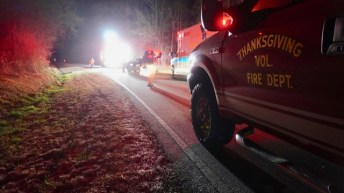 Accident - Byrd Road, 02-05-19-3JP
