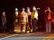 Accident - Vinson Road, 02-05-19-2JP