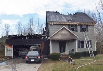 Fire - 114 Langston Ridge Drive 02-11-19-1CP (1)