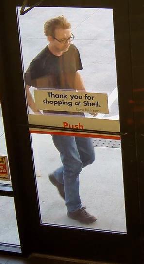 Selma PD - Carjacking Suspect 02-14-19-1CP