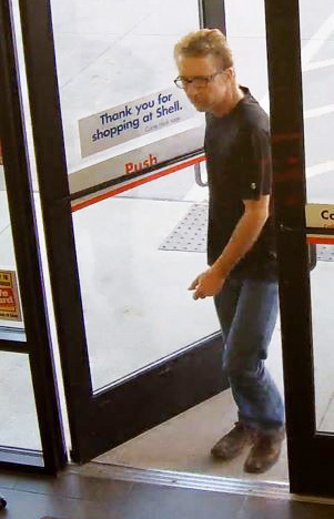Selma PD - Carjacking Suspect 02-14-19-2CP