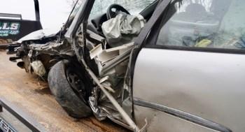 Accident - I95 I-95 Micro 03-01-19-1JP
