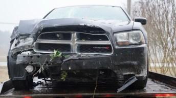Accident - NC 210, Swift Creek Road, 03-01-19-4JP