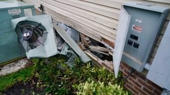 Accident - NC 210, Swift Creek Road, 03-01-19-5JP