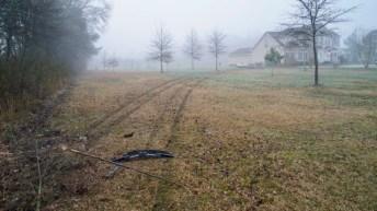Accident - NC 210, Swift Creek Road, 03-01-19-6JP