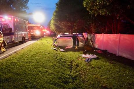 Accident - Buffalo Road, 04-26-19-3JP