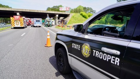 NY Couple Remains In Critical Condition Following I-95 Crash – JoCo