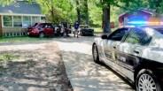 Accident - NC39 North, Hatcher Road, 04-29-19-2JP