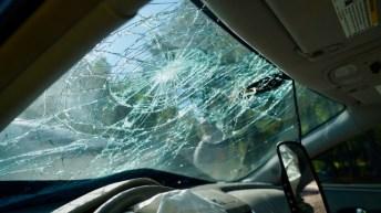Accident - NC42 East, Creech Church Road, 04-24-19-4JP