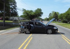 Accident - US301 South, 04-25-19-3ML