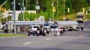 Accident - US70, US301 Selma, 04-24-19-1JP