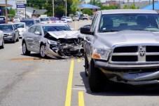 Accident - N Brightleaf Blvd 05-17-19-3JP