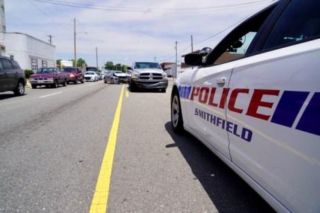 Accident - N Brightleaf Blvd 05-17-19-4JP