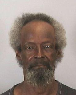 Larry Joe Scott - April 29, 2019 mugshot in the Manatee County, Florida Jail