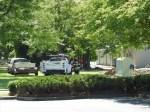 Smithfield Gas Leak – North 5th Street, 05-16-19-5ML