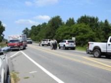 Accident - US301, US701 06-27-19-1ML