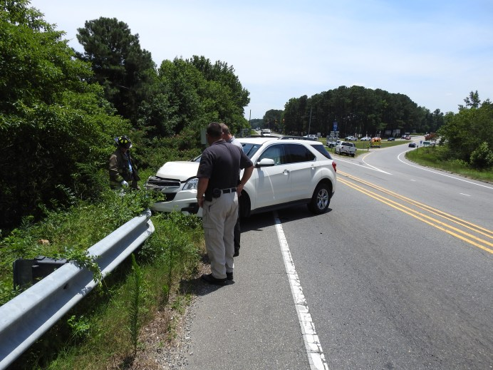 Accident - US301, US701 06-27-19-2ML