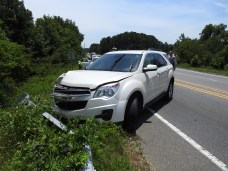 Accident - US301, US701 06-27-19-3ML