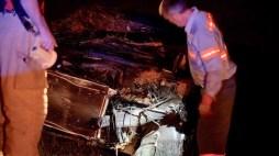 Accident - US70 Wilsons Mills 06-26-19-3JP