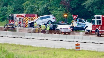 Accident - I95 Micro, 07-09-19-2JP
