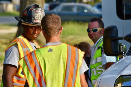 Accident - NC39 North, 07-19-19-5JT