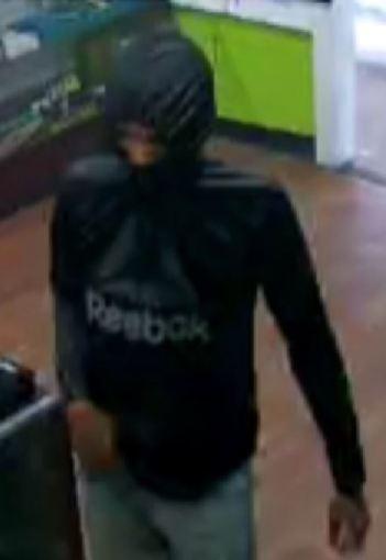 Smithfield PD Robbery Suspect 1, 07-24-191CP
