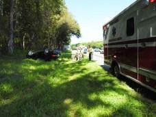 Accident - I-95 Four Oaks 08-29-19-3ML