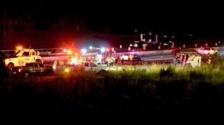 Accident - I-95, Pittman Road, 08-14-19-1JP