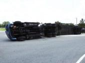 Accident - NC 96, US701 08-21-19-7ML