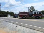 Accident - NC 96, US701 08-21-19-9ML