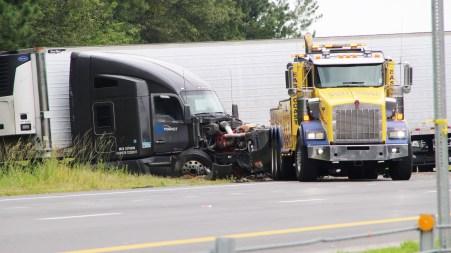 Update: Victim Killed In I-40 Crash Identified – JoCo Report