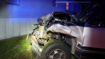 Accident - JCSO - Country Store Road, 09-11-19-2JP
