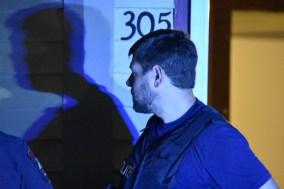 Four Oaks Police - Drug Search Warrant 09-26-19-6JT