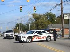 Accident - US301, Four Oaks 10-22-19-10ML