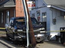 Accident - US301, Four Oaks 10-22-19-5ML