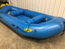 Surplus Rescue Boat 10-25-19-2CP