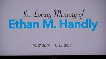 Ethan Handly Memorial 11-19-19-4JP