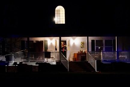 Shooting - Antioch Church Road 12-13-19-1JP