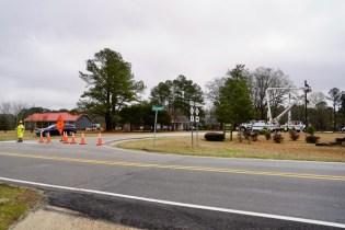 Accident - NC 96, Little Devine Road, 01-15-20-2JP