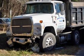 Accident - Old Cornwallis Road, 01-07-20-4JP