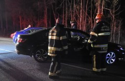 Accident - US 301 South, 01-02-20-2ML