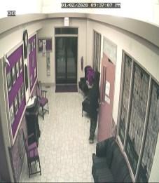 Wayne Church Break-In Suspect 01-10-20-4CP