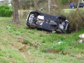 Accident - I 95 Four Oaks 88mm, 03-11-20-6ML