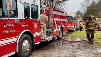 Fatal Fire - Feed Mill Road 03-11-20-3JP