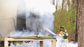 Fatal Fire - Feed Mill Road 03-11-20-6JP
