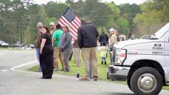 Nolan Sanders - SHP funeral 03-31-20-3JP