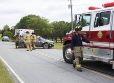 Accident - Hickory Grove Road 04-15-20-4ML