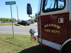 Accident - NC50, Eldridge Road 04-10-20-4ML