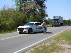 Accident - NC50, Eldridge Road 04-10-20-5ML